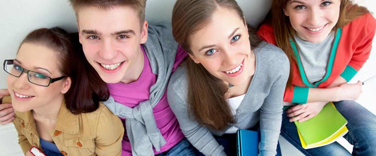 Курс «Школа выживания для подростков»